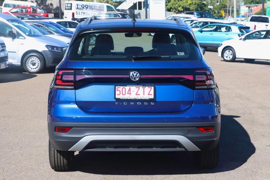 2020 Volkswagen T-Cross 85TSI Style