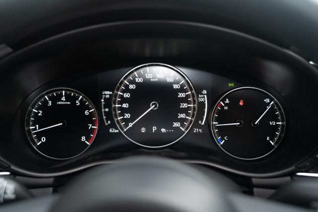 2021 Mazda 3 BP G25 Evolve Sedan Sedan Mobile Image 12