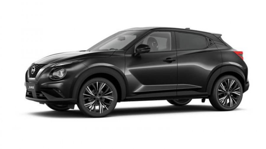 2021 Nissan JUKE F16 Ti Hatchback Image 33