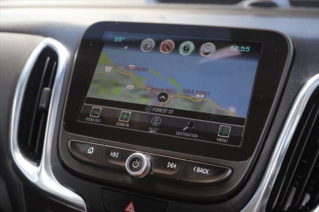 2018 Holden Equinox EQ MY18 LT Suv Image 14