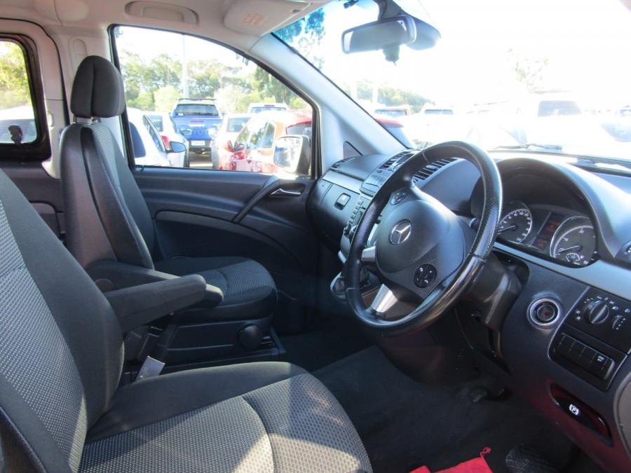 2014 MY13 Mercedes-Benz Valente 639 MY13 GRAND EDITION Wagon Image 9