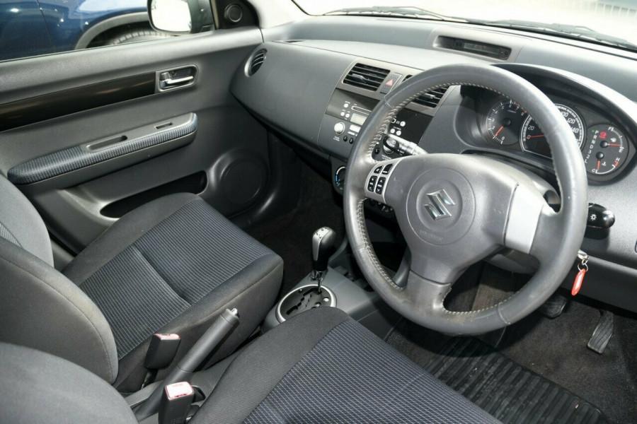 2008 Suzuki Swift RS415 Hatchback