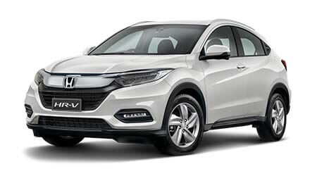 2018 Honda HR-V MY18 VTi-S Hatchback