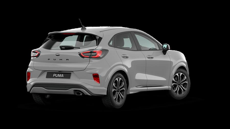 2020 MY20.75 Ford Puma JK ST-Line Suv Image 3