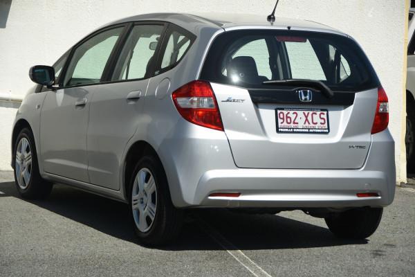 2011 Honda Jazz GE MY11 GLi Hatchback Image 3