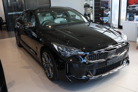 2020 Kia Stinger CK Night Sky Edition Sedan
