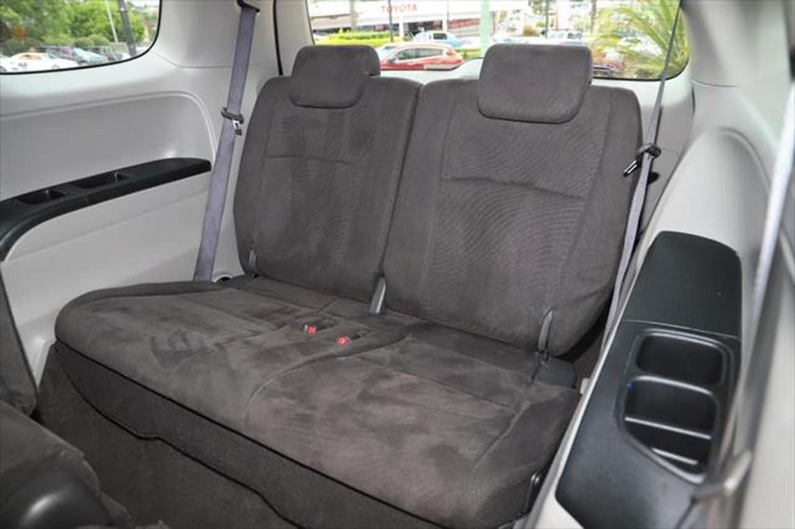 2011 Honda Odyssey 4th Gen MY10 Wagon Image 8