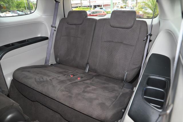 2011 Honda Odyssey 4th Gen MY11 Wagon Image 8