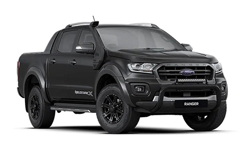 2019 MY19.75 Ford Ranger PX MkIII 4x4 Wildtrak X Double Cab Pick-up Utility