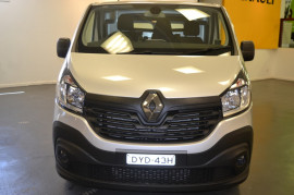 Renault Trafic Short Wheelbase Twin Turbo L1H1