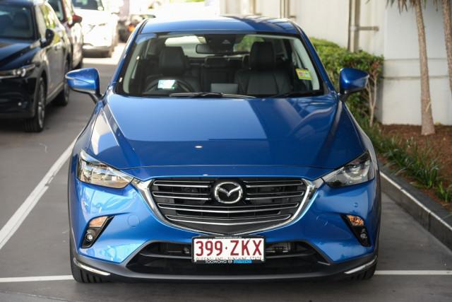 2019 Mazda CX-3 DK sTouring Suv Mobile Image 4