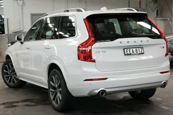 2019 Volvo XC90 L Series T6 Momentum Suv Image 3