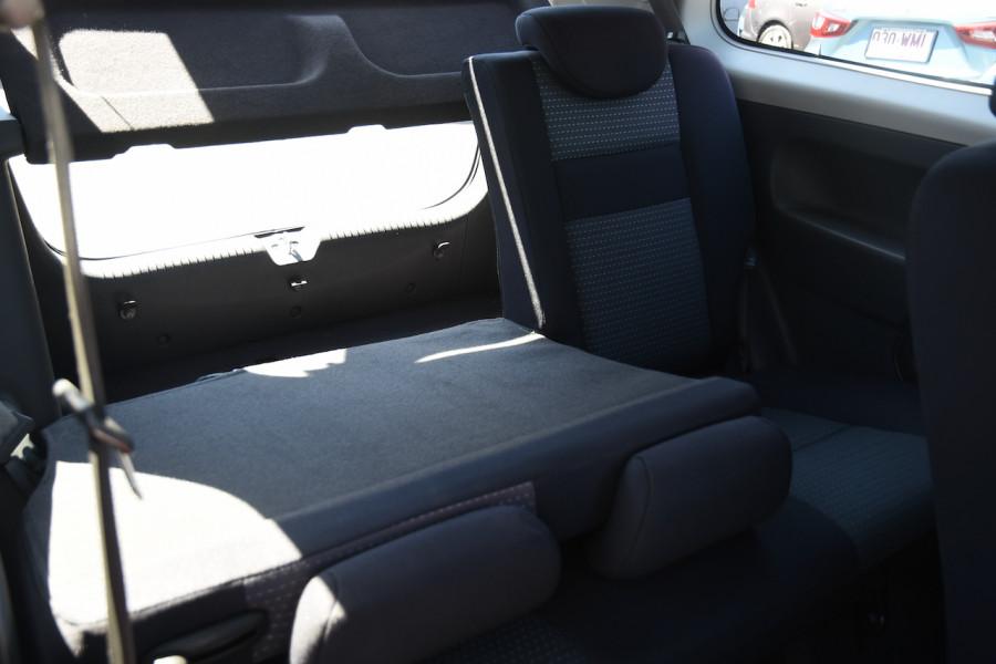 2009 Hyundai Getz TB MY09 SX Hatchback Image 19