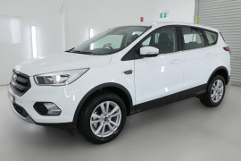 2019 MY19.25 Ford Escape ZG 2019.25MY Ambiente Suv Image 3