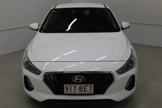 2019 MY20 Hyundai i30 PD2 Active Hatchback Image 2