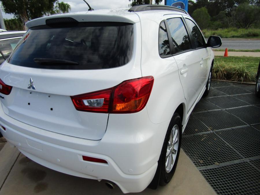 2011 MY12 Mitsubishi ASX XA MY12 Suv Image 9