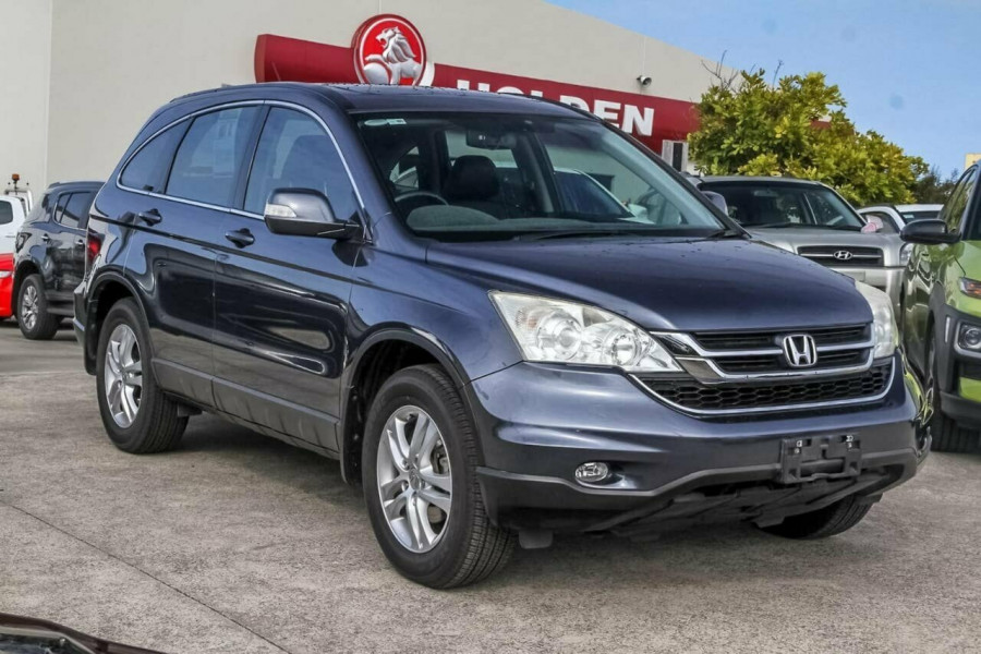 2010 Honda CR-V MY10 (4x4) Luxury Suv