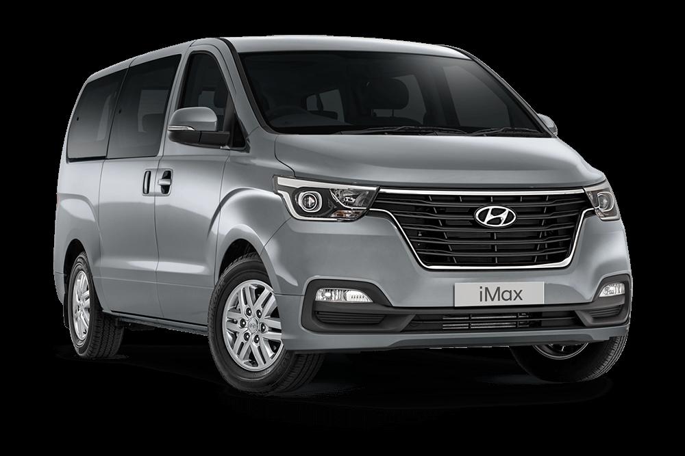 2021 Hyundai iMax TQ4 Active Wagon