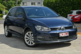 Volkswagen Golf 103TSI DSG Highline VII