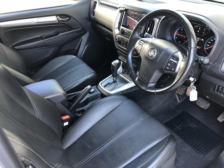 2018 Holden Trailblazer RG MY18 LTZ Suv Image 22