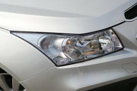 2016 Holden Cruze JH Series II MY16 Equipe Hatchback Image 2