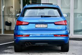 2015 Audi Q3 8U MY15 TFSI Suv Image 4