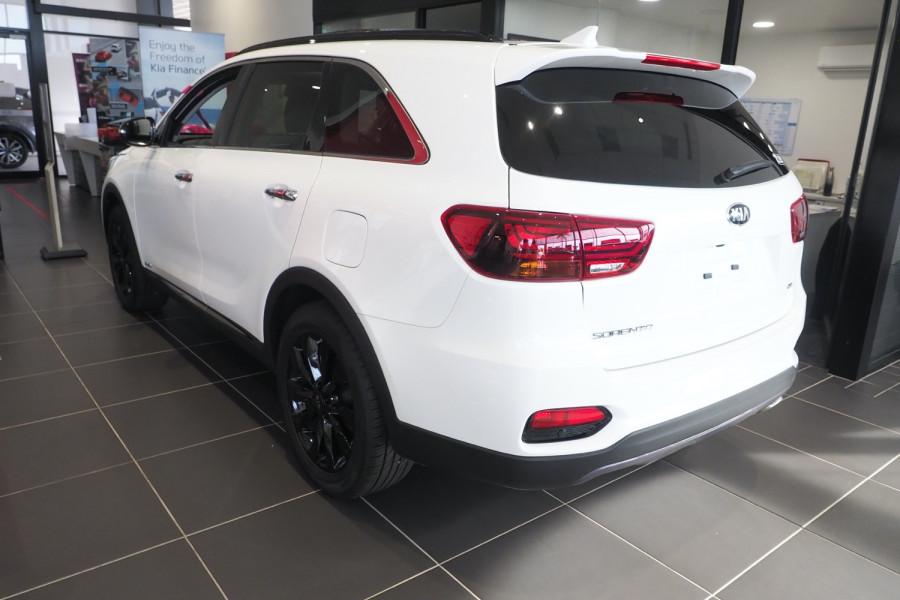 2020 Kia Sorento UM Black Edition Suv