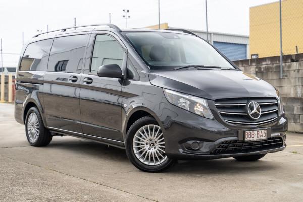 Mercedes-Benz Valente 116CDI 447