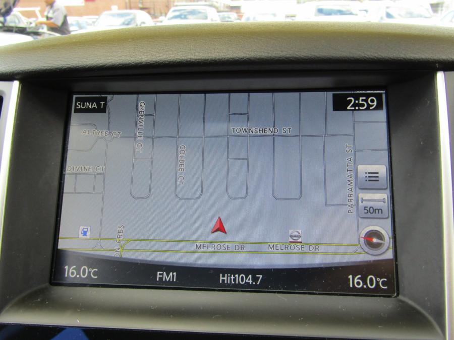 2014 Infiniti Q50 V37 S Premium Sedan Image 23