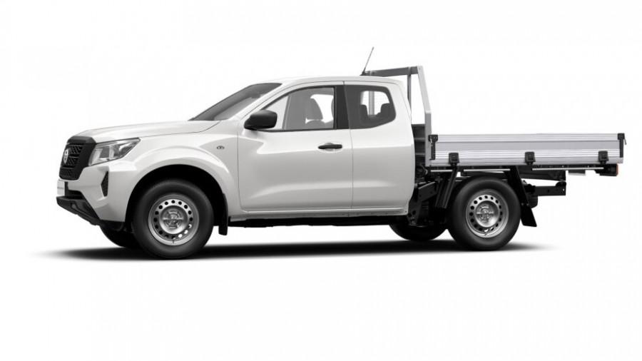 2021 Nissan Navara D23 King Cab ST-X Pick Up 4x4 Utility Image 33