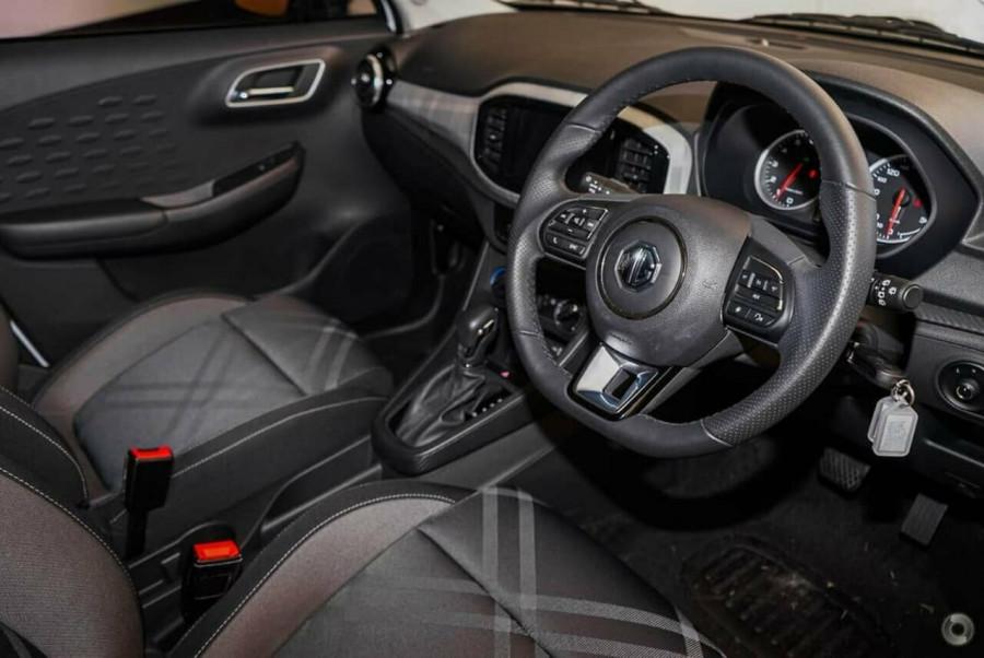 2019 MYte MG MG3 SZP1 Core Hatchback