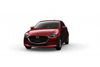 2020 Mazda 2 DJ Series G15 Pure Other Image 3
