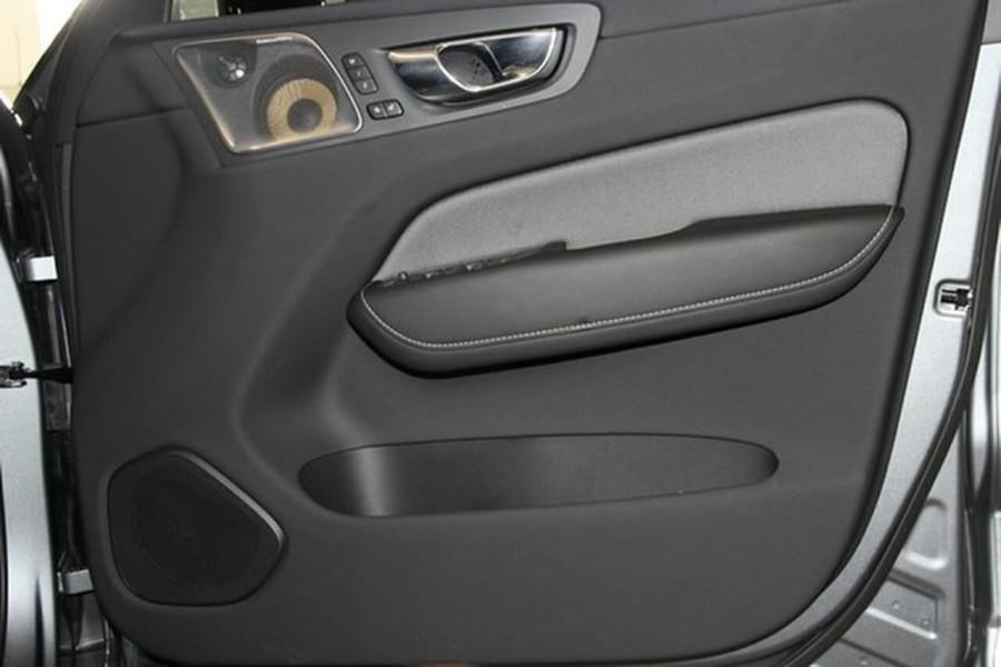 2020 MY21 Volvo XC60 UZ Recharge Suv Image 17
