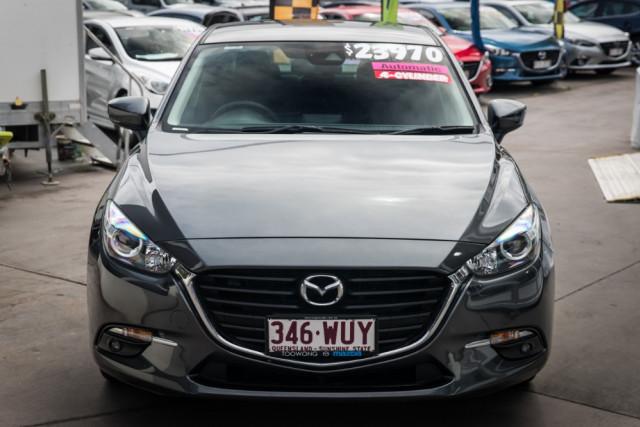 2016 Mazda 3 BM5238 SP25 Sedan Image 3