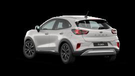 2020 MY20.75 Ford Puma JK Puma Wagon image 5