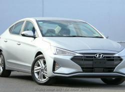 Hyundai Elantra Active AD.2 MY20