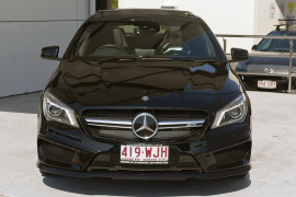 2016 MY06 Mercedes-Benz Cla45 C117 806MY CLA45 AMG Coupe Image 3