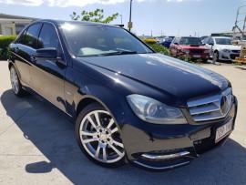 Mercedes-Benz C200 AVANTGARDE W204  BLUEEFFICI