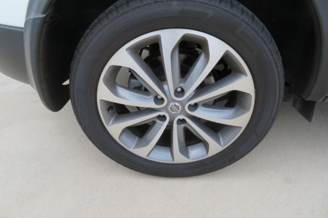 2011 Nissan DUALIS Ti-L