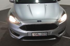 Ford Focus Sport LZ Turbo