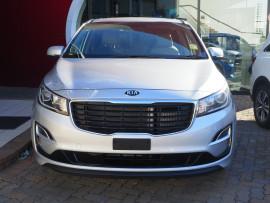 2020 Kia Carnival YP S Wagon