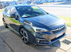 2018 MY19 Subaru Impreza G5  2.0i-S Hatchback