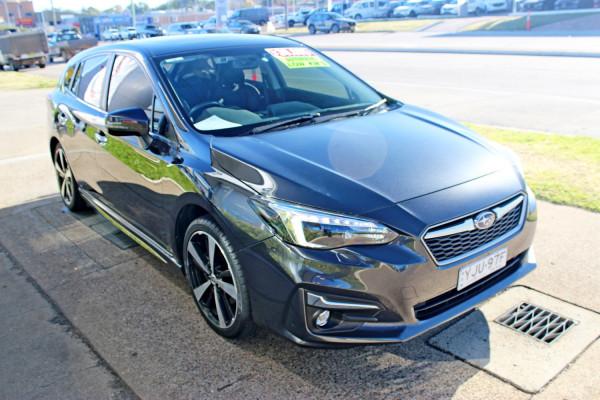 2018 MY19 Subaru Impreza G5  2.0i-S Hatchback Image 4