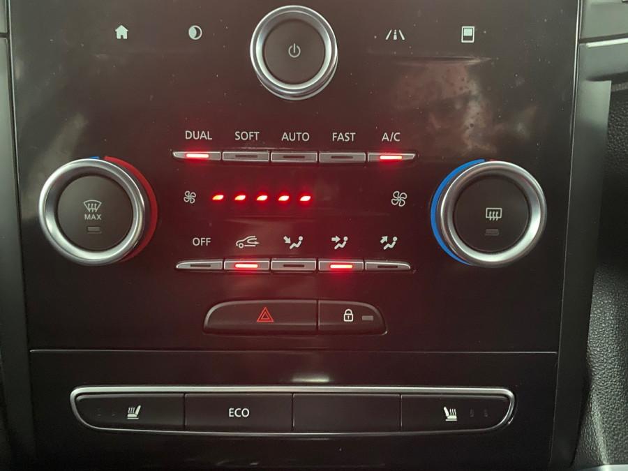 2017 Renault Koleos HZG Zen Suv Image 6