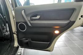2007 Ford Territory SY TS Wagon