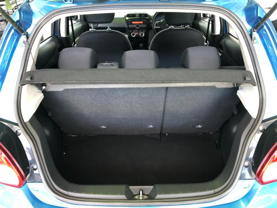 2013 MY14 Mitsubishi Mirage LA ES Hatchback Image 15
