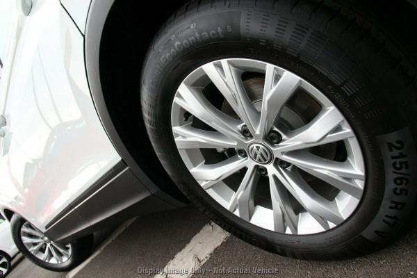2020 Volkswagen Tiguan 5N 110TSI Trendline Suv Image 4