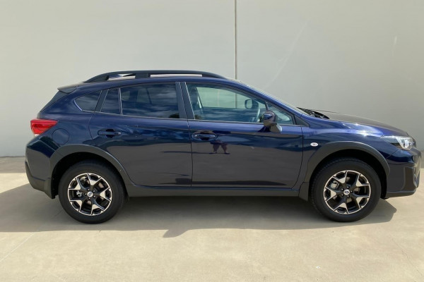 2019 Subaru XV G5-X 2.0i-L Hatchback Image 3
