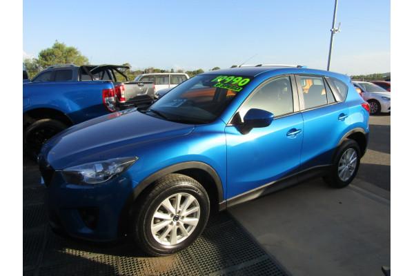 2013 Mazda CX-5 KE1071 MAXX Suv
