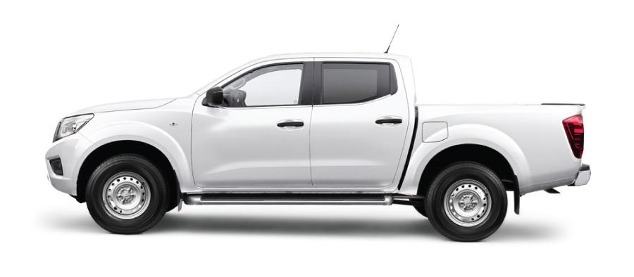 2019 Nissan Navara D23 Series 3 SL 4X4 Dual Cab Pickup Dc pu